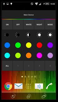 Download the Mi-Light App - Mi-Light com