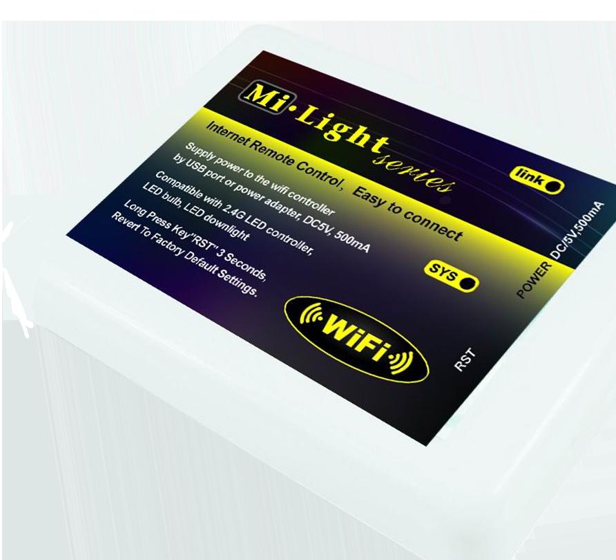 Mi Light Product Page Mi